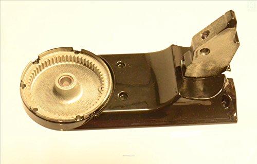 KitchenAid Tilt Head Stand Mixer Lower Gearcase In Onyx Black - 240350-56