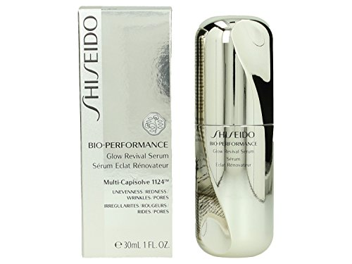 SHISEIDO BIO-PERFORMANCE glow revival serum 30 ml
