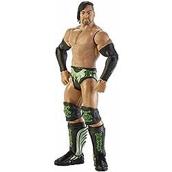 MATTEL WWE Action Figure Base Justin Gabriel P9562 BHM06
