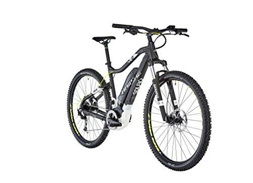 Haibike SDURO HardNine 1.0 Yamaha Elektro Fahrrad 2018