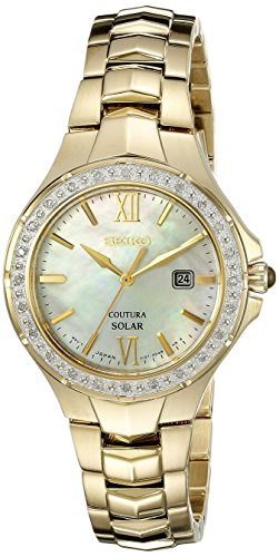 Seiko Damas EDICIÓN ESPECIAL JAPAN Reloj SUT242P1