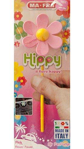 Profumo Auto MA-FRA Hippy Pink Flower Pow