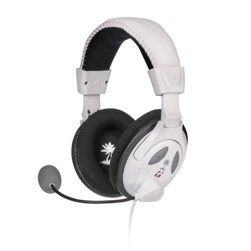 Turtle Beach Ear Force PX22 (weiß) - [PS4, PS3, Xbox 360, PC, Mac, Mobile]