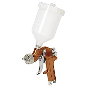 Sealey S775G Gravity Feed Spray Gun 1.3mm Set-Up