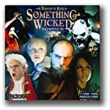 A Touch of Evil, the Supernatural Game Board Game: Something Wicked Expansion by Flying Frog Productions