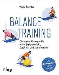 BalanceStar Balance Board Gleichgewichts Stabilitäts Koordination Sport Fitness