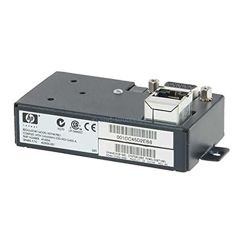 HP AF400A Modular Power Distribution Unit Remote Management Module - (Enterprise Computing > Racking and Cabinets)