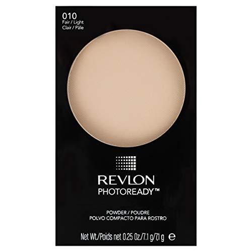 Revlon PhotoReady Powder Fair/Light 10, 1er Pack (1 x 7 g) -