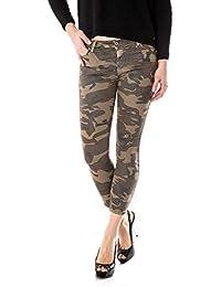 PLEASE - P80 d0c femme jeans pantalon slim