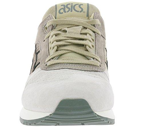 Asics Herren Sneakers Gel Respector Carbon Beige