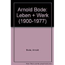 Arnold Bode