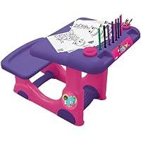 Jouet FARO Faro5416d - Kit de loisirs créatifs - - - Set D'accessoires - Bureau À Dessin - Doc Mcstuffins d18462