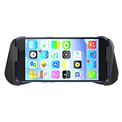 Kabelloses Gamepad Bluetooth V4.0 Smartphone Joystick Teleskop Controller Gaming Gamepad für Android