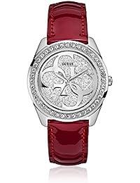 Guess Reloj con movimiento japonés Woman G Twist W0627L5 40 mm