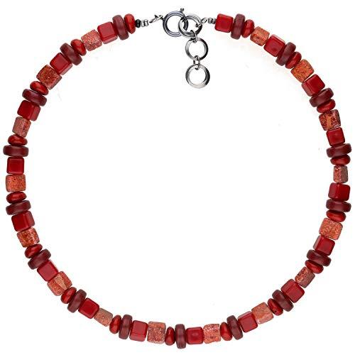 Kette Alena, Damen Halskette, Handmade Since 1952
