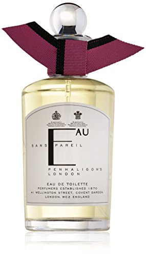 Penhaligon's Anthology Collection Eau Sans Pareil, Eau de Toilette, 100 ml