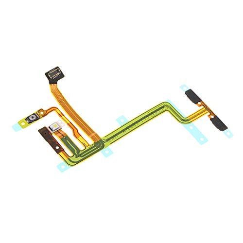 D DOLITY Lautstärke Taste Flexkabel Boardkabel Flachkabel Reparatur Für IPod Touch 5 (Ipod Touch Reparatur-teile)