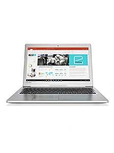 Lenovo IP510 80SV00FFIH 15.6-inch Laptop (Core i7-7500U/8GB/2TB/Windows 10/4GB Graphics)