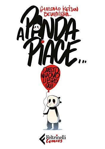 $ A Panda piace.: questo nuovo libro qui PDF Gratis