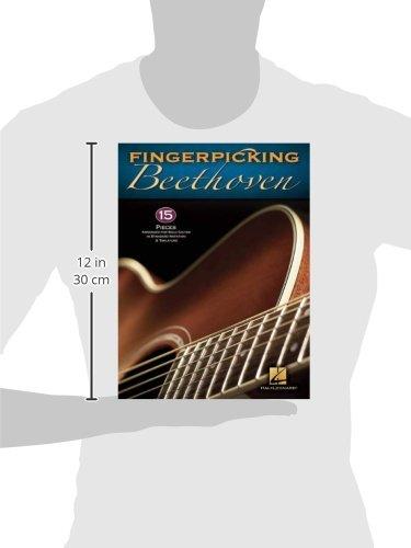 Fingerpicking Beethoven (Solo Guitar)