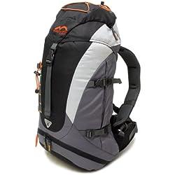 MONTIS VENTURE 30, mochila de senderismo y ruta, 30 l, 1100 g