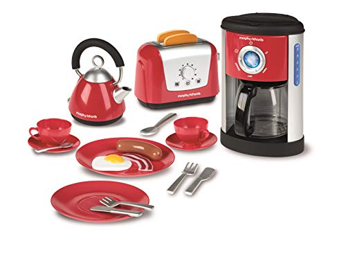Casdon Morphy Richards Küchen-Set -