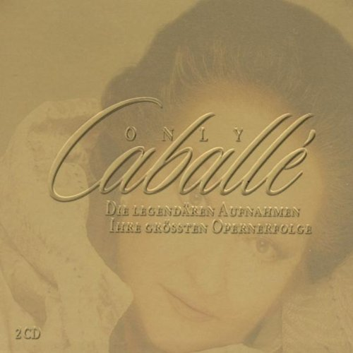 Only Caballe