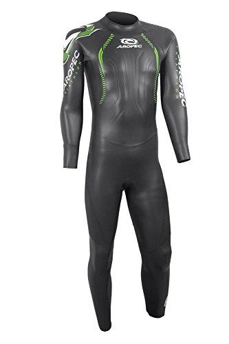 Aropec Men's Flying Fish Swimming Wetsuit