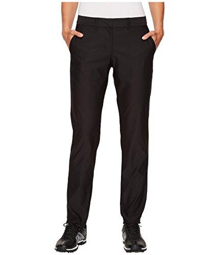 Nike Damen Golf Flex Pants - schwarz - 32 - Gaucho-kleid