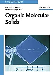 Organic Molecular Solids (Physics Textbook)