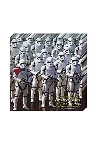 (Speelgoed 86215P - Star Wars Servetten)