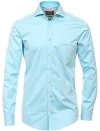 Venti Herren Hemd auch große Größen 100% Baumwolle