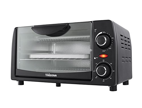 TRISTAR OV-1431 Backofen, Black