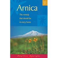 Arnica: The remedy that should be in every home