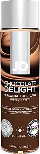 System Jo Gleitgel Chocolate Delight, 150 ml
