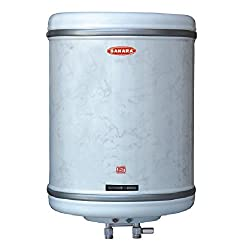 SAHARA High pressure water heater(metal body) SWH-ET25 25 Litre