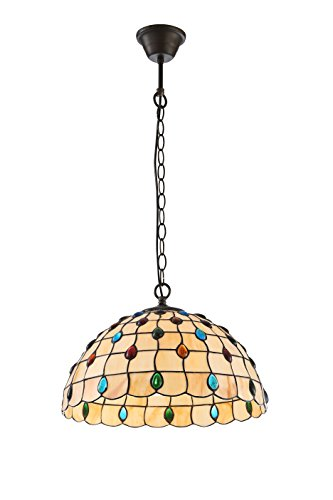 klassische-1-flg-pendel-hange-lampe-bronze-antik-lokal-lobby-globo-tiffany-17003