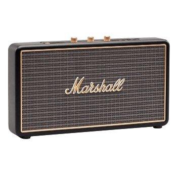 Marshall Stockwell Enceinte Bluetooth 25W Noire
