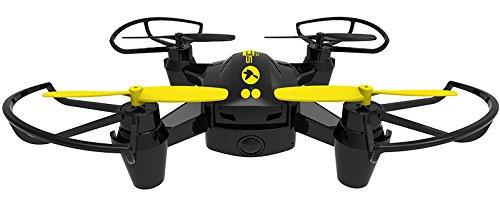 Twodots TDFT0003 - Sparrow Camera Drone, Nero