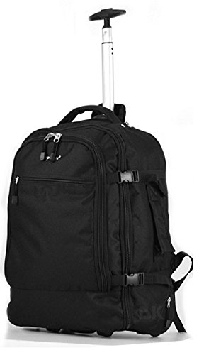 High Quality Easyjet approved Wheeled Backpack cabin on board (19