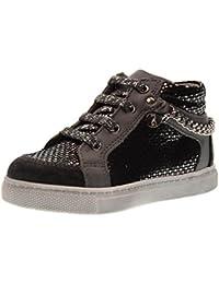 NERO GIARDINI scarpe junior sneakers A724352M/201 (24/26) taglia 23 Blu