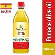 Nature Crest Premium Extracts Pomace Olive Oil - 1L