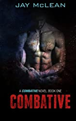 Combative (Volume 1) by Jay McLean (2015-02-05)
