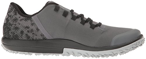 Under Armour Speed Tire Ascent Low Trail Laufschuhe - SS17 Grau