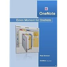 Microsoft OneNote: OneNote starten und problemlos anwenden