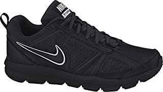 Nike Men T-Lite XI Cross Trainers, Black (Black/Black-Metallic Silver 007), 11 UK (46 EU) (B00BYG3RNG) | Amazon Products