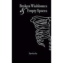 Broken Wishbones and Empty Spaces (English Edition)