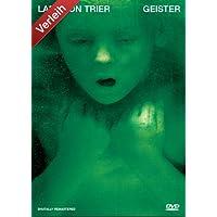 Lars von Triers - Geister