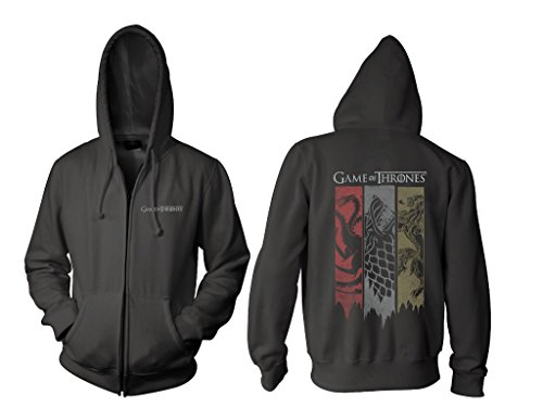 hbo-game-of-thrones-stark-lannister-targaryen-house-of-banners-zip-up-black-hoodie-extra-large