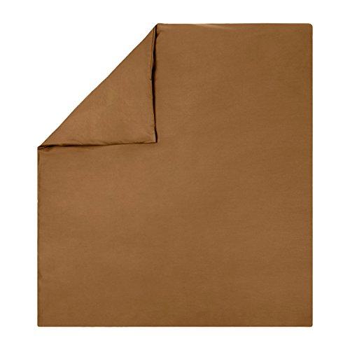 kenzo-housse-de-couette-kz-iconic-marron-140-x-200-cm